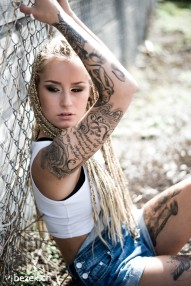 photographer: aleks bezek / model: jana h.