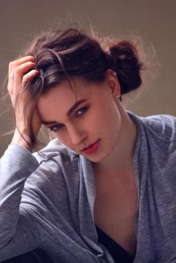 photographer: kasia matejczuk / model: marie s.