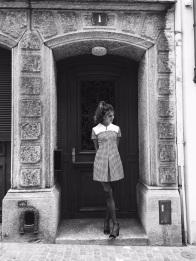 photographer: marielle stähli / model: carolin b.
