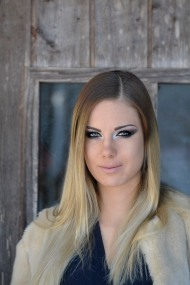 photographer: daria zehnder / model: léonie s.
