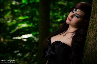 photographer: pascal t. / model: romina r.